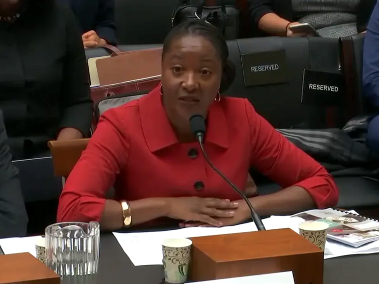 Associate Director-Counsel Janai Nelson Testifies Before the House Judiciary Committee on Voting Rights